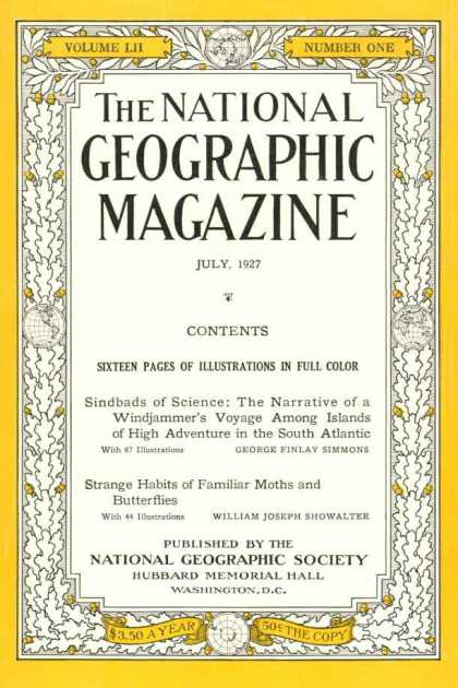 National Geographic 417