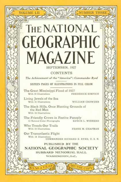 National Geographic 419