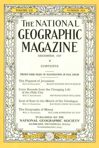 National Geographic 422