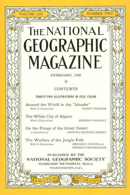 National Geographic 424
