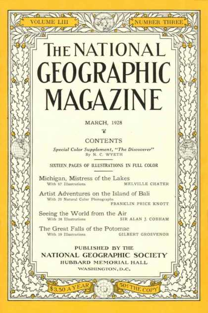 National Geographic 425