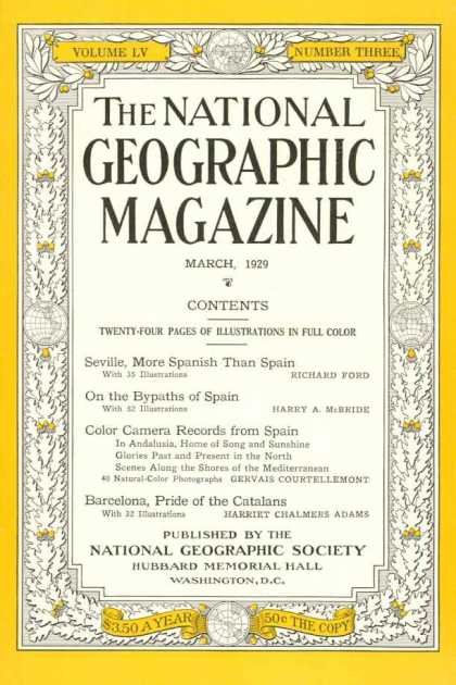 National Geographic 437