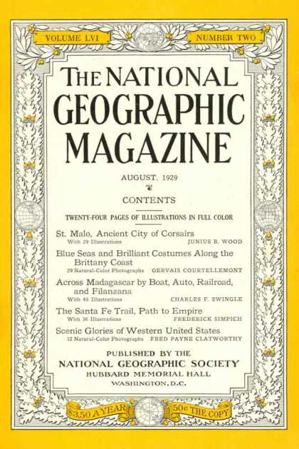 National Geographic 442