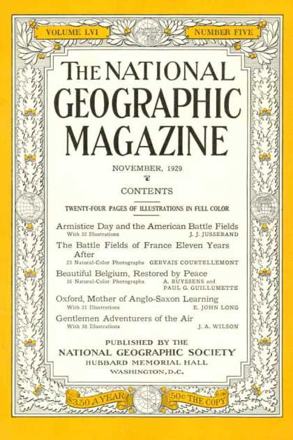 National Geographic 445