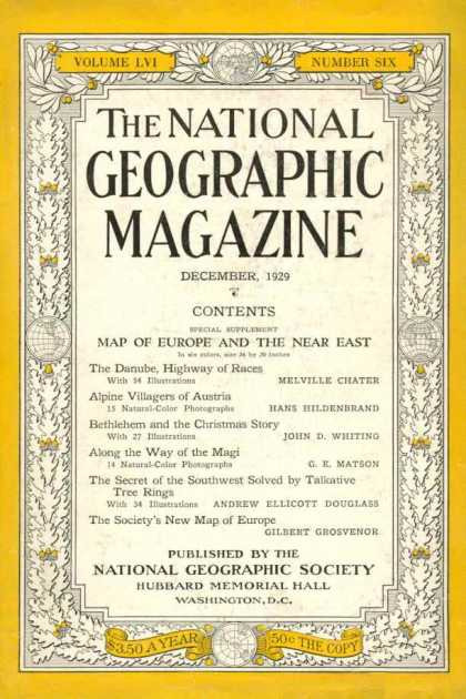 National Geographic 446