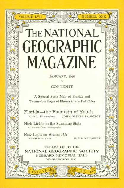 National Geographic 447