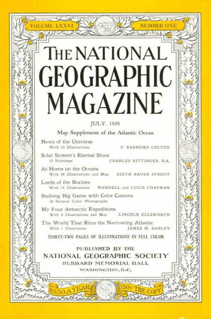 National Geographic 561
