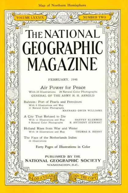 National Geographic 640