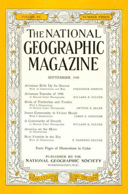 National Geographic 647