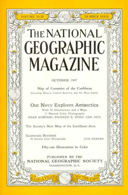National Geographic 660