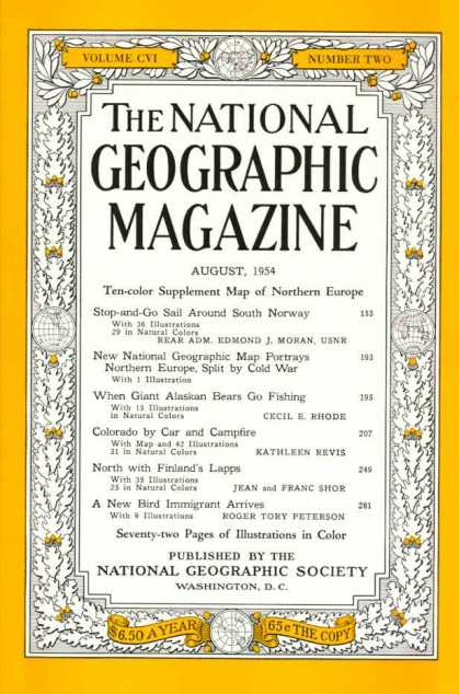 National Geographic 702