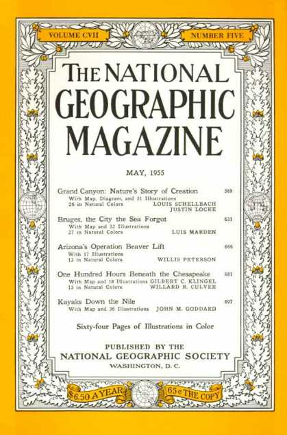 National Geographic 711
