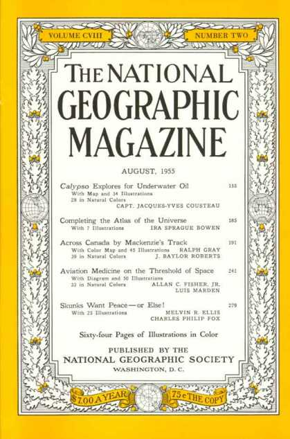 National Geographic 714