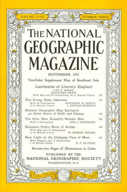 National Geographic 715
