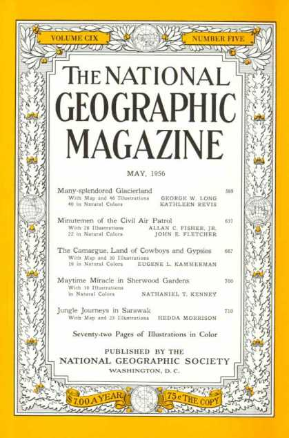 National Geographic 723