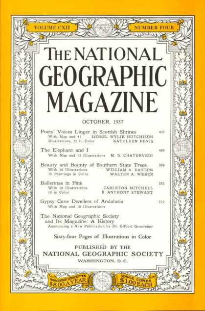 National Geographic 740
