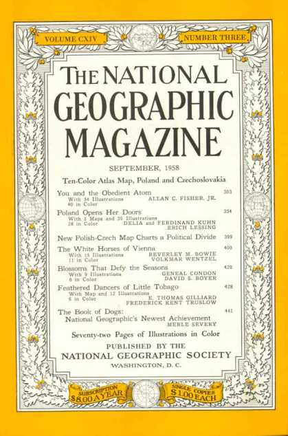 National Geographic 751