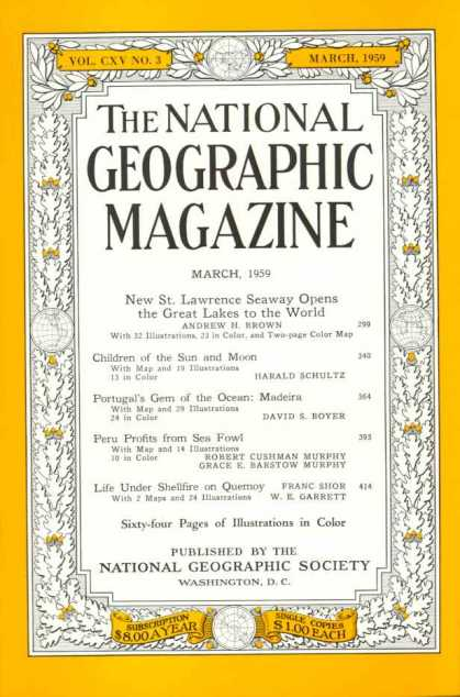 National Geographic 757