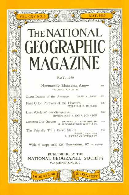 National Geographic 759