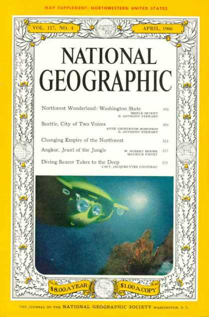National Geographic 770
