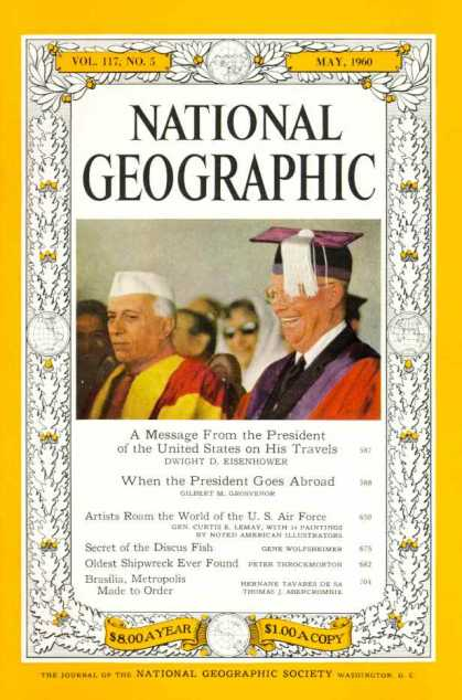 National Geographic 771