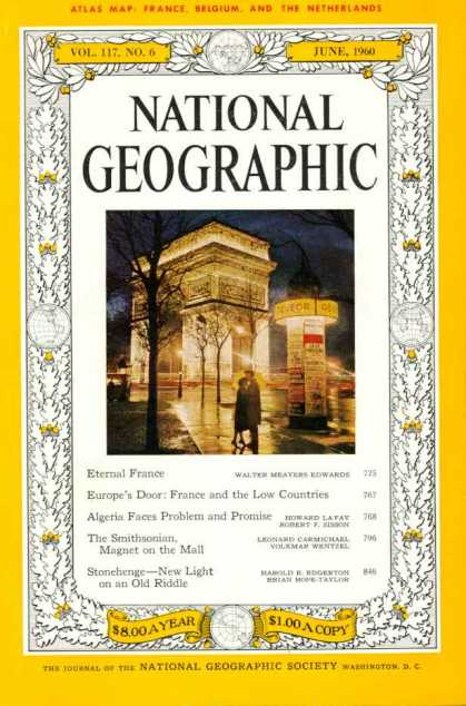 National Geographic 772
