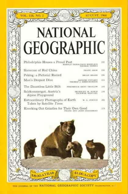 National Geographic 774