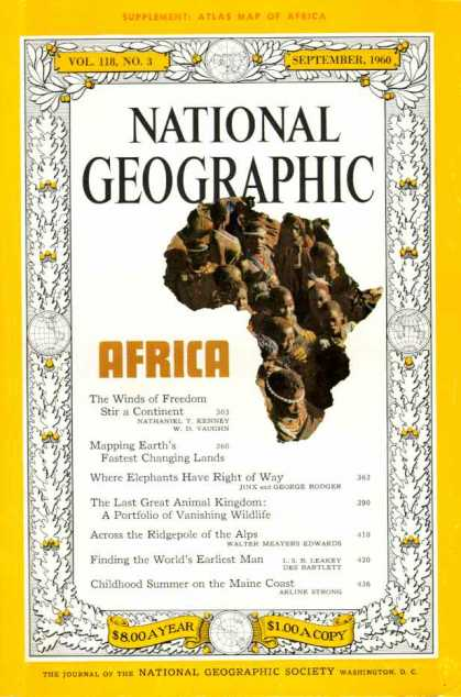 National Geographic 775
