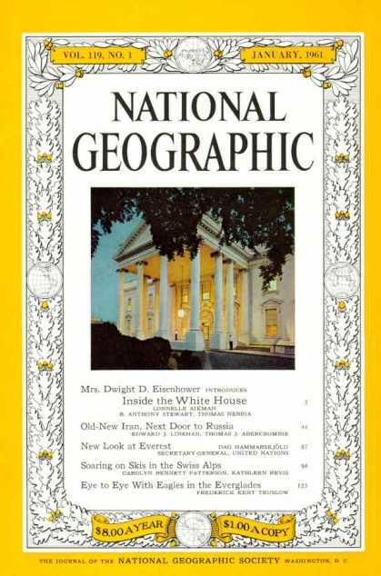 National Geographic 779