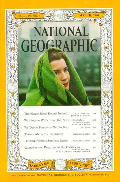National Geographic 781