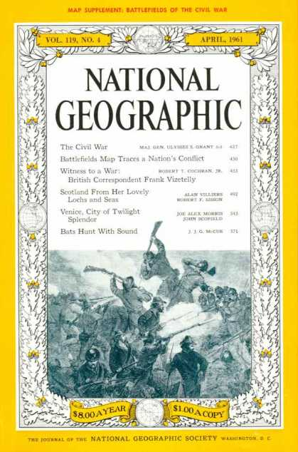 National Geographic 782