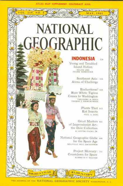 National Geographic 783