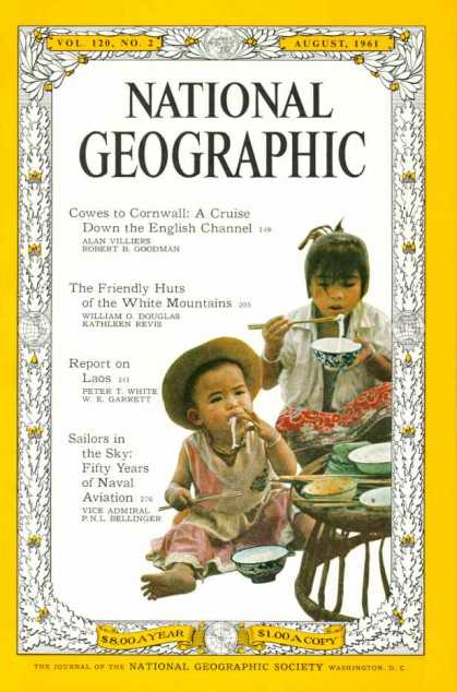 National Geographic 786