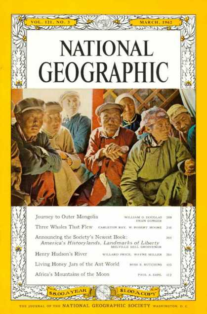 National Geographic 793