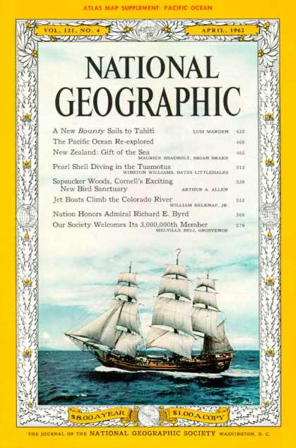 National Geographic 794