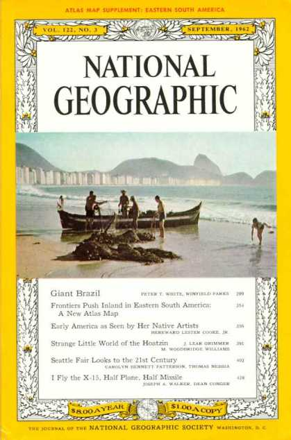 National Geographic 799
