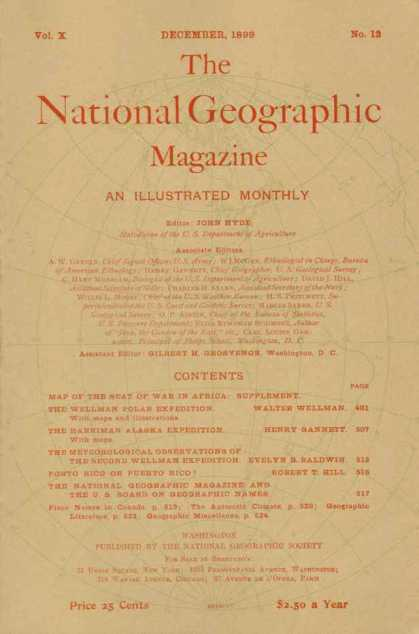 National Geographic 86