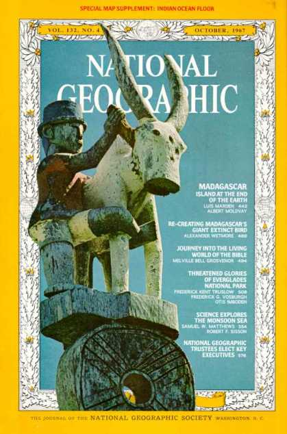National Geographic 861