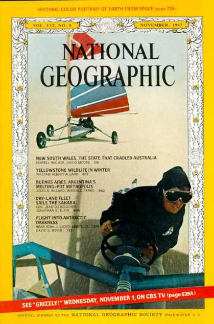 National Geographic 862