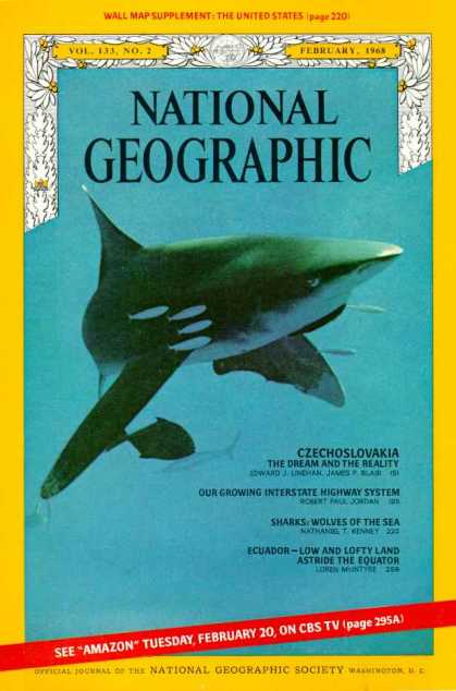 National Geographic 865