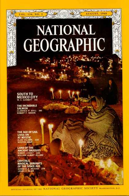 National Geographic 871