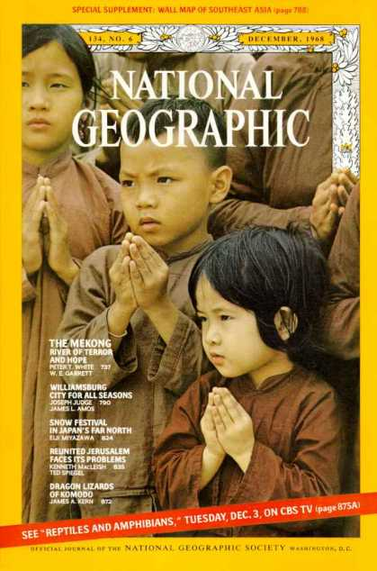 National Geographic 875
