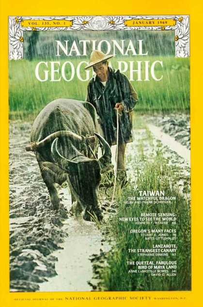 National Geographic 876
