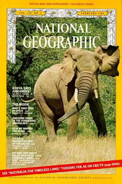 National Geographic 877