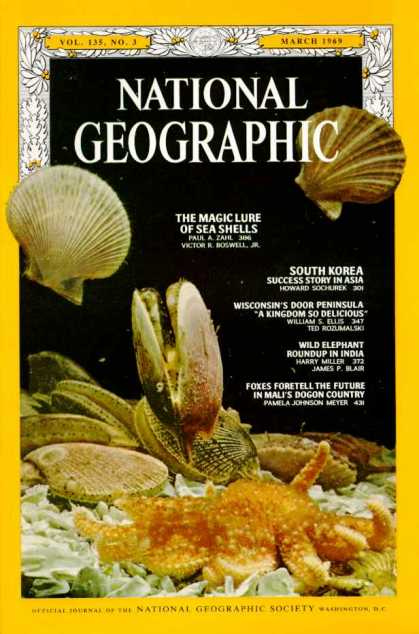 National Geographic 878
