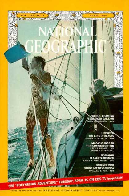 National Geographic 879
