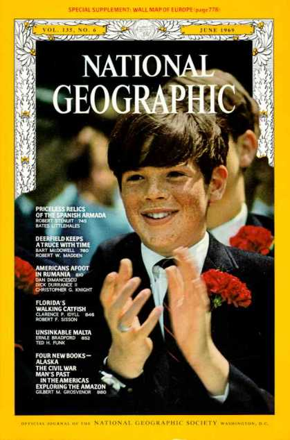 National Geographic 881