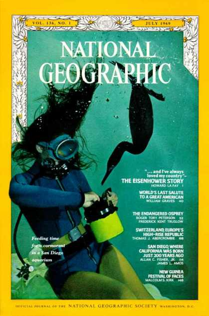 National Geographic 882