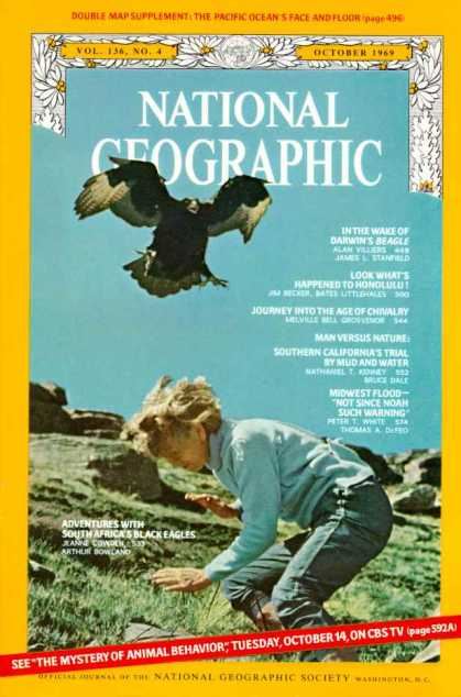 National Geographic 885