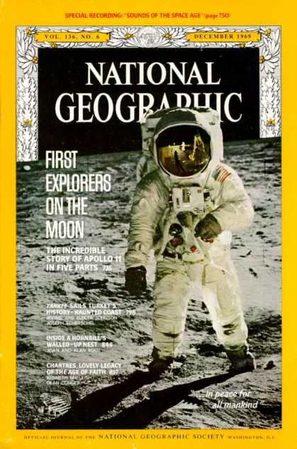 National Geographic 887